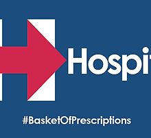 Helpful Hospital Direction for Hillary by PersonnelOffice