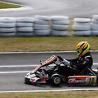 Wingham Go Karts 02 by kevin chippindall
