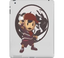 Ninten iPad Case/Skin
