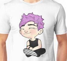 Mini Guitarist Unisex T-Shirt