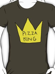 Pizza King T-Shirt