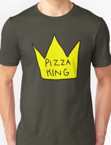 Pizza King Unisex T-Shirt