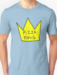 Pizza King Unisex T-Shirt