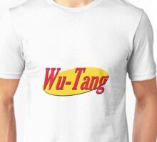 Wu-Tang x Seinfeld Unisex T-Shirt
