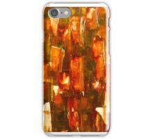Russet iPhone Case/Skin