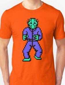 Voorhees NES Unisex T-Shirt
