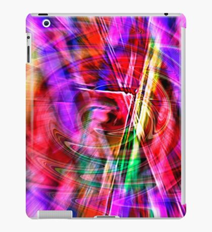 Color Play iPad Case/Skin