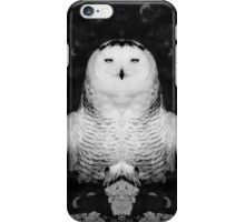 Shine your light on me iPhone Case/Skin