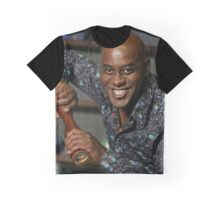 Ainsley Graphic T-Shirt