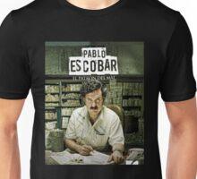 Narcos A.K.A Pablo Escobar Unisex T-Shirt