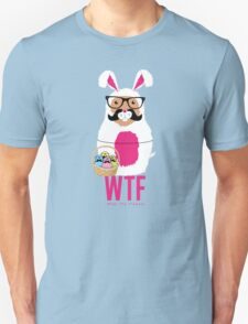 What The Flowers T-Shirt