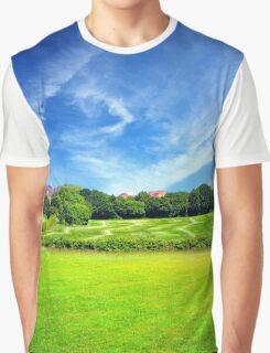 Fresh Eyes Graphic T-Shirt