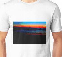 Postered Lake Unisex T-Shirt