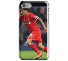 Philippe Coutinho iPhone Case/Skin