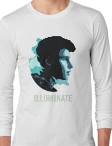 SM Illuminate Long Sleeve T-Shirt
