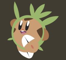 Chespin Kirby by Cody Brown