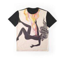 Leak  Graphic T-Shirt