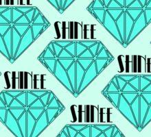 SHINE BRIGHT SHINee  Sticker