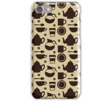 Coffee Lovers iPhone Case/Skin