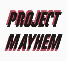 Project Mayhem Kids Clothes