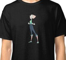 Steven Universe - Pearl Jacket Classic T-Shirt