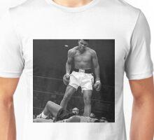 ALI memo Unisex T-Shirt