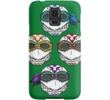 Dia De las Tortugas Samsung Galaxy Case/Skin