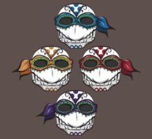 Dia De las Tortugas by Aaron Morales