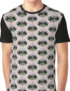 Twenty One Pilots Graphic T-Shirt