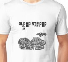 Alpha Steppa ! Unisex T-Shirt