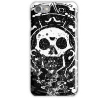 The Medallion Calls iPhone Case/Skin
