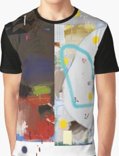 Abstract talk 016 Graphic T-Shirt
