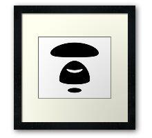 Aape Framed Print