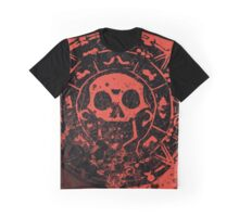 The Medallion Calls(Red) Graphic T-Shirt
