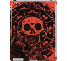 The Medallion Calls(Red) iPad Case/Skin