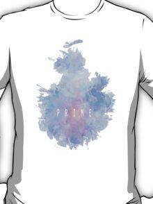 P R I M E Snowflake [Larger] T-Shirt