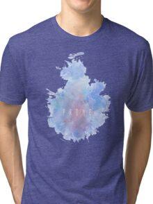 P R I M E Snowflake [Larger] Tri-blend T-Shirt
