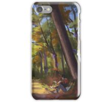 Klance - Earthly Planet iPhone Case/Skin