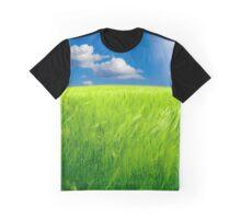 Nice Life Graphic T-Shirt