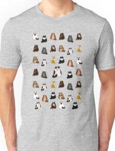Fat Cats  Unisex T-Shirt