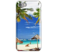 Travel Life iPhone Case/Skin
