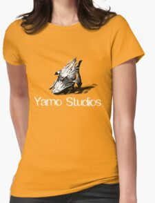 Yamo Studios Womens Fitted T-Shirt