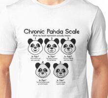 Chronic Painda Unisex T-Shirt