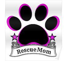 Rescue Mom Poster