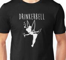 Drinkerbell - Tinkerbell Unisex T-Shirt