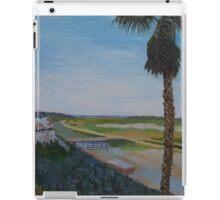 San Diego, Mission Valley 8/13/14 iPad Case/Skin