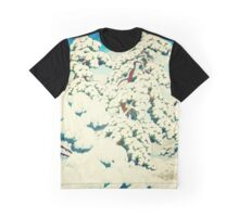 A Morning in the Snow Graphic T-Shirt