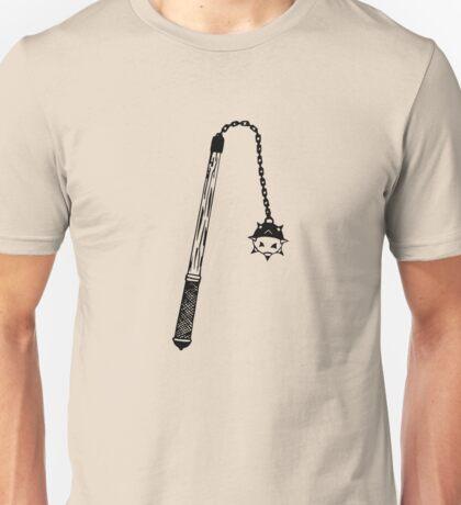 Flail Unisex T-Shirt