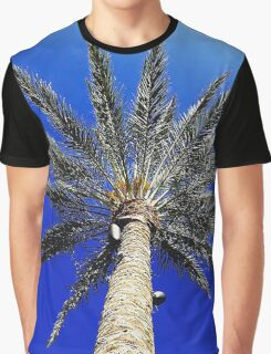 California at its Best... Graphic T-Shirt