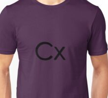 Cx - Ice Poseidon the Livestreamer Unisex T-Shirt